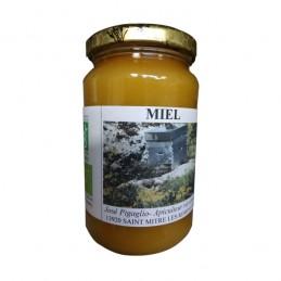 Miel de Camargue 500G