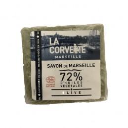 Cube Savon Olive 300 Gr
