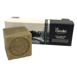 Cube Savon Olive 100 gr