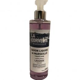 Savon Liquide Lavande 250 ml