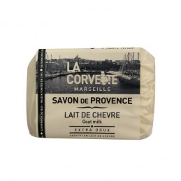 Savon Lait Chèvre 100 ml