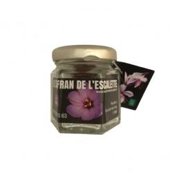 Safran Pot 20 g