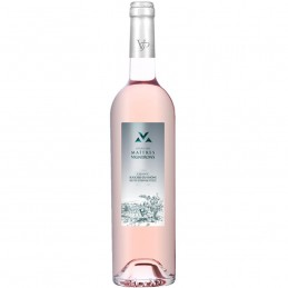 Vin de Provence Rosé Les...