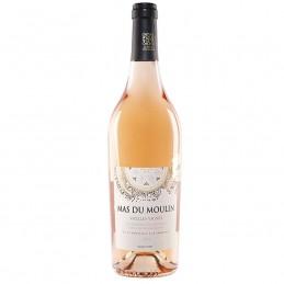 Rosé Mas du Moulin